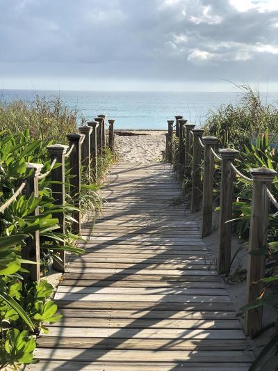 Palm Beach Rental For Rent: 2780 S Ocean Boulevard #510