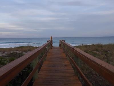 Stuart Rental For Rent: 1555 NE Ocean Boulevard #208