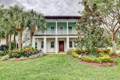 Boca Raton Single Family Home For Sale: 377 NW 6th Avenue
