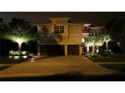 Royal Palm Beach Single Family Home For Sale: 2124 Bellcrest Court