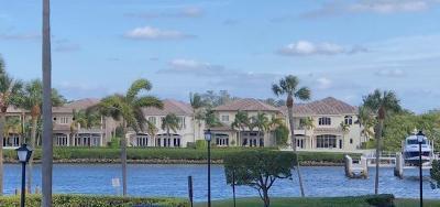 Boca Raton, Highland Beach, Delray Beach Condo For Sale: 899 Jeffery Street #206