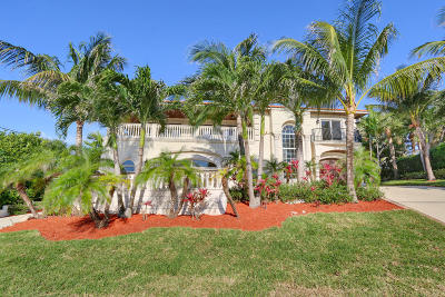 Single Family Home For Sale: 5880 Ocean Boulevard