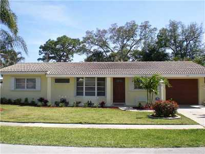 Boca Raton FL Rental For Rent: $2,400