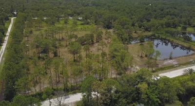 Jupiter Residential Lots & Land For Sale: 131st Trail
