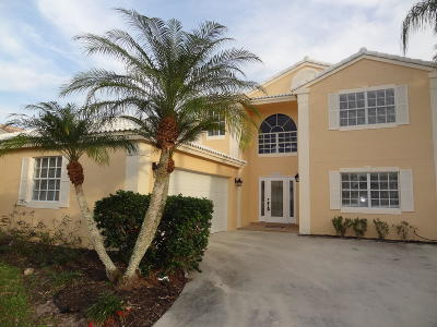 Boca Raton FL Rental For Rent: $3,150