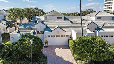 Jupiter Townhouse Contingent: 16301 Port Dickinson Drive