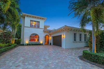 Palm Beach Gardens Rental For Rent: 11308 Caladium Lane
