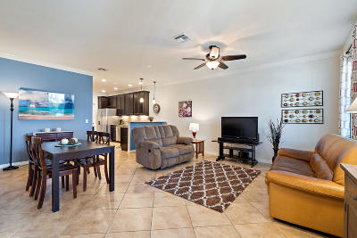 Jupiter Townhouse For Sale: 1315 Community Drive
