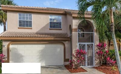 Boca Raton FL Rental For Rent: $2,470