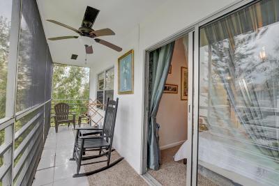 Boca Raton Condo For Sale: 368 Brighton I