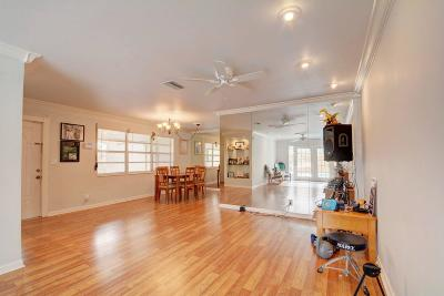 Fort Lauderdale Single Family Home For Sale: 3381 SW 16th Street