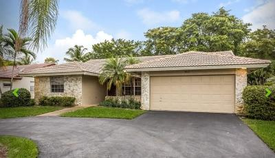 Coral Springs FL Rental For Rent: $2,790