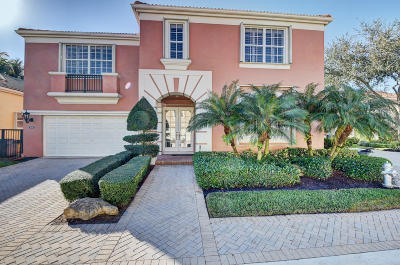 Boca Raton Single Family Home For Sale: 4292 NW 65th Road