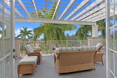 Jupiter Condo Contingent: 1203 Town Center Drive #324