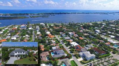 West Palm Beach Single Family Home For Sale: 255 Murray Road