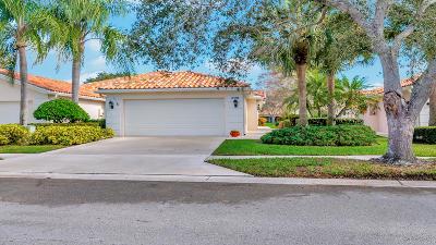 Riverwalk Single Family Home For Sale: 2718 Livingston Lane