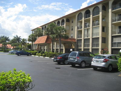 Boca Raton FL Rental For Rent: $2,200