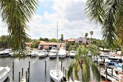 Palm Beach Gardens Rental For Rent: 4 Marina Gardens Drive