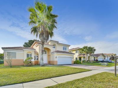 Davie Single Family Home For Sale: 8330 Phoenician Court