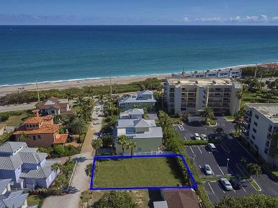 Juno Beach Residential Lots & Land For Sale: 510 Saturn Lane