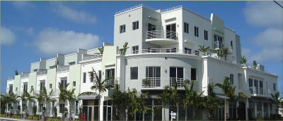 Delray Beach Commercial For Sale: 111 SE 2nd Street #101