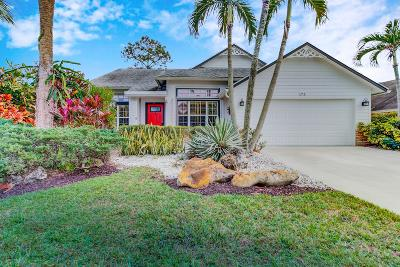 Royal Palm Beach Single Family Home For Sale: 175 Kings Way