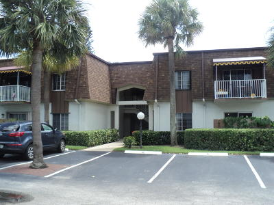 Stuart Rental For Rent: 950 S Kanner Highway #E-31