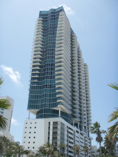 Miami Beach Condo For Sale: 101 20th Street #3404