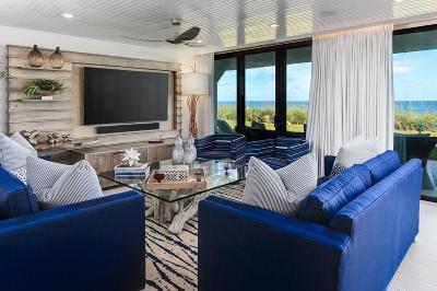 Palm Beach Condo For Sale: 2600 S Ocean Boulevard #101s