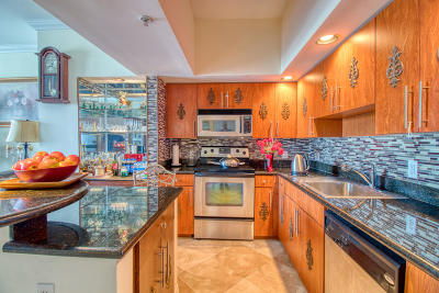 Fort Lauderdale Condo For Sale: 110 Federal Highway #1502