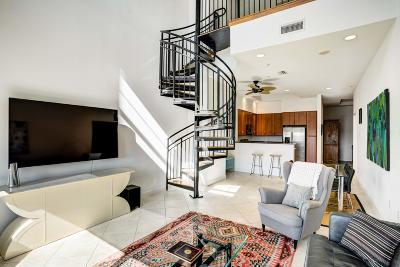 West Palm Beach Condo For Sale: 801 S Olive Avenue #401