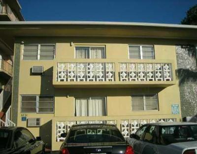 Miami Beach Condo For Sale: 1231 Pennsylvania Avenue #1
