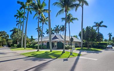 Boynton Beach, Gulf Stream Single Family Home For Sale: 3259 Polo Drive