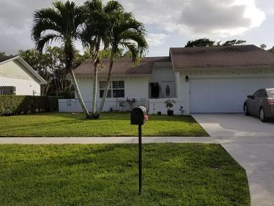 Boca Raton FL Rental For Rent: $2,450