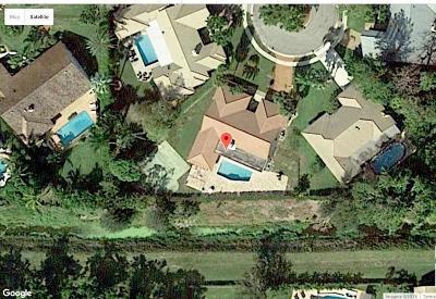 Boca Raton Single Family Home For Sale: 20969 Delagado Terrace