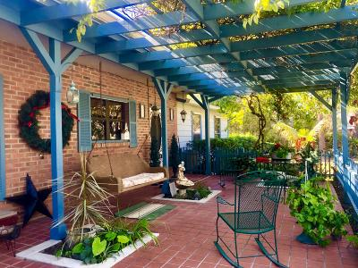 West Palm Beach Single Family Home For Sale: 12810 Sunset Boulevard