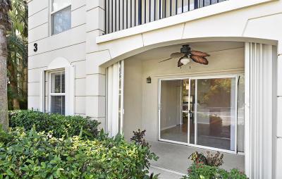 Boynton Beach Rental For Rent: 3115 Tuscany Way
