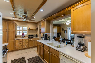 Boynton Beach, Gulf Stream Single Family Home For Sale: 2005 SW 16th Avenue