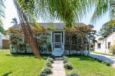 West Palm Beach FL Single Family Home For Sale: $224,900