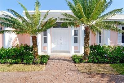 Palm Beach Rental For Rent: 249 Tradewind Drive