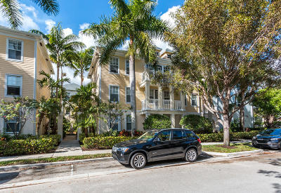 Jupiter Condo For Sale: 276 Murcia Drive #313