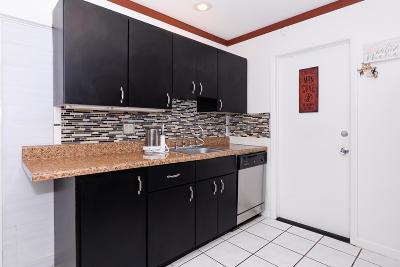 Port Saint Lucie Single Family Home For Sale: 2012 SE Parkwood Circle