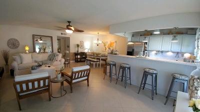 Delray Beach Condo For Sale: 455 High Point Boulevard #B