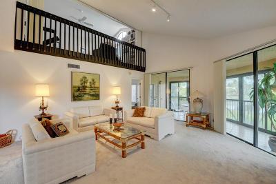 Delray Beach Condo For Sale: 15342 Strathearn Drive #12304