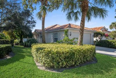 West Palm Beach Single Family Home Contingent