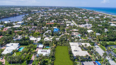 Delray Beach Residential Lots & Land For Sale: 1125 Thomas Street