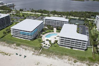 Palm Beach Condo For Sale: 2600 S Ocean Boulevard #401s