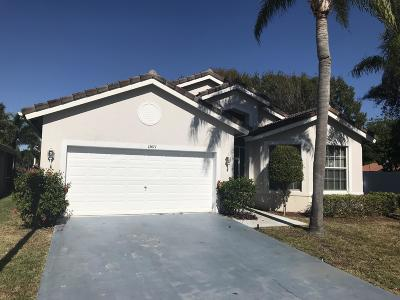 Wellington Rental For Rent: 12077 Sunset Point Circle