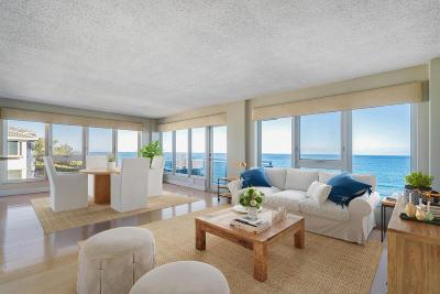 Ocean Reef Towers, Ocean Reef Towers Inc Condo Condo For Sale: 2066 Ocean Boulevard #5ne