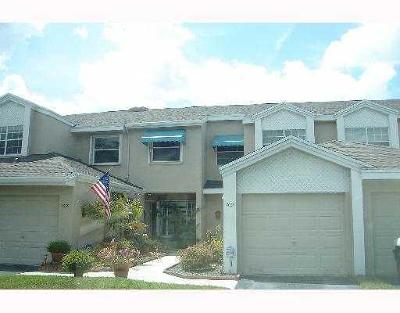 Tamarac FL Rental For Rent: $1,800